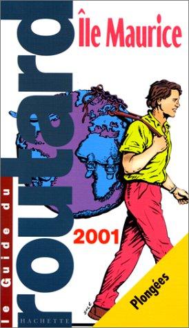 9782012433809: �le Maurice 2001