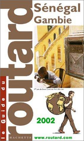 S�n�gal, Gambie : Edition 2002