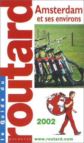 9782012435124: Amsterdam et ses environs, 2002-2003