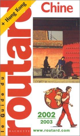 Chine du sud 2002/2003