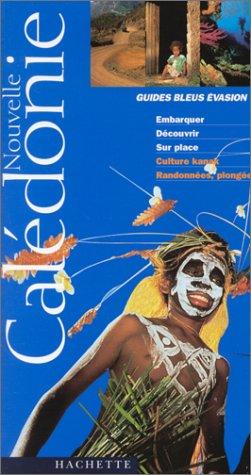 9782012436046: Guide Bleu Évasion : Nouvelle Calédonie