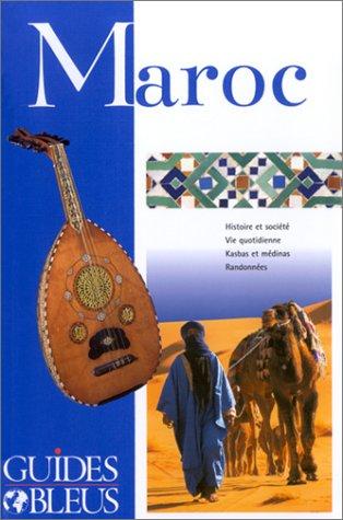 9782012436596: Maroc