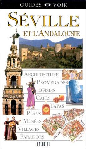 9782012436862: Séville et l'Andalousie