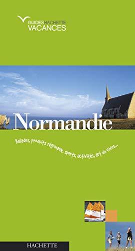 9782012438118: Normandie