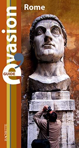 9782012438200: Guide Bleu Évasion : Rome