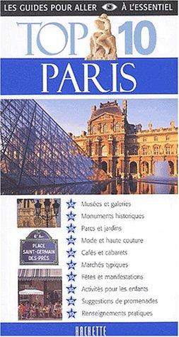 Guide Top 10: Paris 2003: Guide Top 10