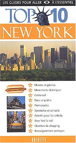 9782012438590: Top 10 New-York