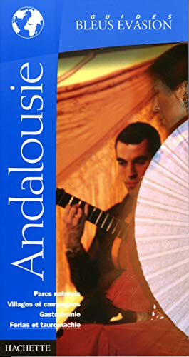 9782012439016: Guide Bleu Évasion : Andalousie