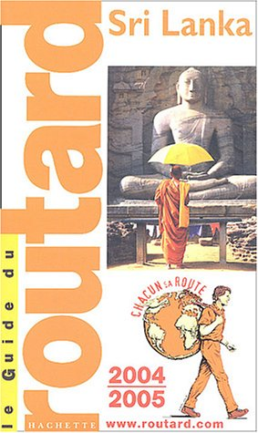 9782012439740: Guide du Routard : Sri Lanka 2004