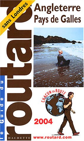 9782012439757: Guide du Routard : Angleterre - Pays de Galles 2004