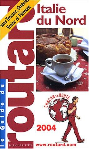 9782012439801: Italie du Nord (Le Guide du Routard)