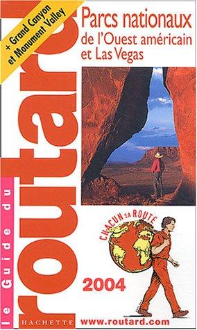 Guide du Routard : Parcs nationaux : n/a