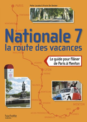 9782012440562: Nationale 7