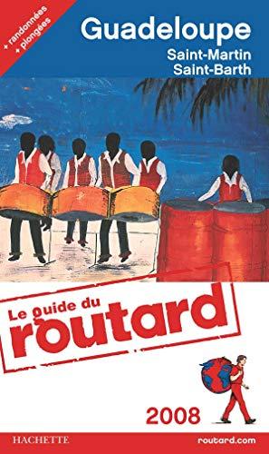 9782012440975: Guadeloupe : Les Saintes, Marie-Galante, La Désirade, Saint-Martin, Saint-Barthélémy
