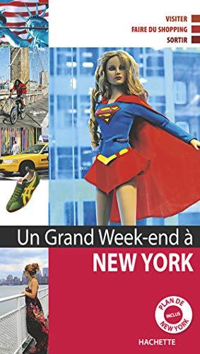 9782012441262: Un Grand Week-end à New York