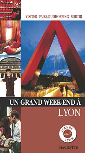 Un Grand Week-end à Lyon: Alix Delalande; Aurélie