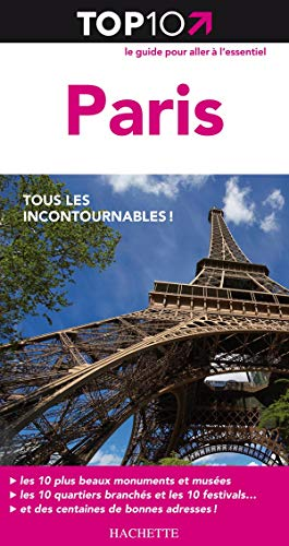 9782012443433: Paris (French Edition)