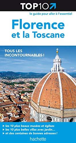 9782012443471: Florence et la Toscane