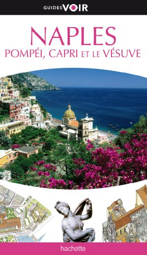 9782012443723: Naples (French Edition)