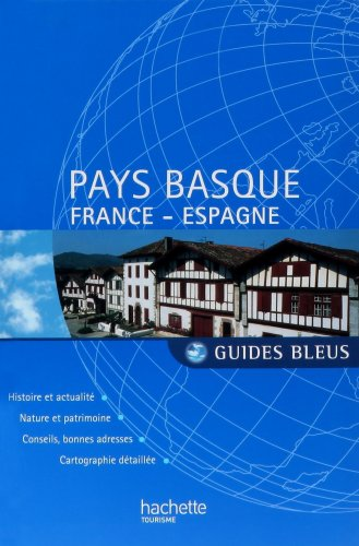 9782012443884: Pays basque (French Edition)