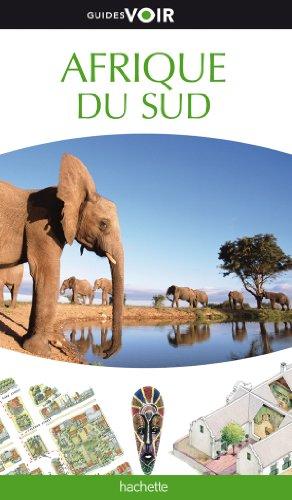 9782012445628: Afrique du Sud (French Edition)