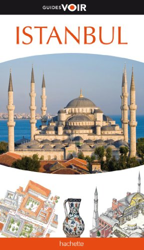 9782012445666: Istanbul (French Edition)