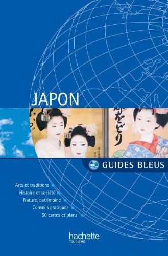 Guide Bleu Japon: Collectif