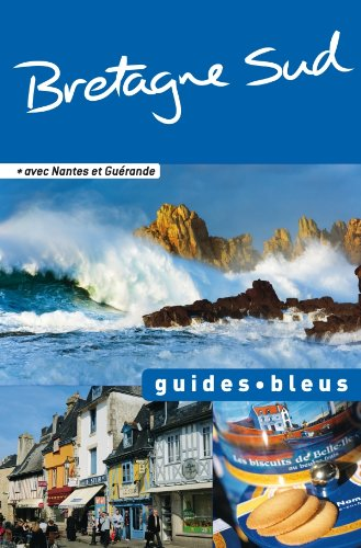 9782012447240: Bretagne sud (French Edition)