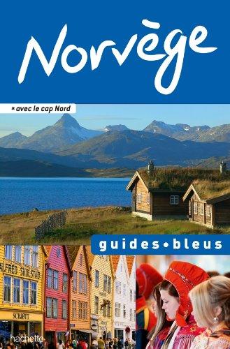 9782012447288: Guide Bleu Norvège