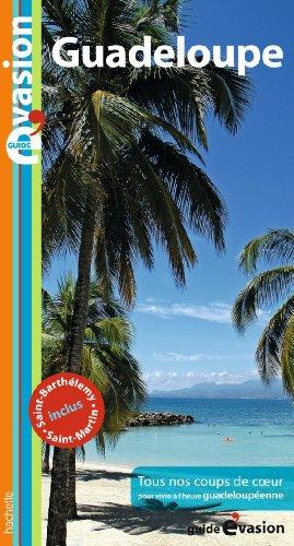 9782012447554: Guide Evasion Guadeloupe