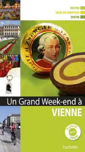 9782012447790: Un grand week-end à Vienne