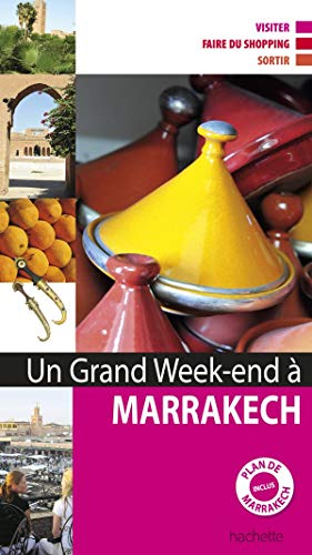 9782012447905: Marrakech