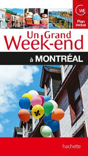 9782012447998: Un grand week-end à Montréal