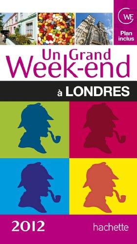 9782012448025: Un grand week-end AÂ Londres