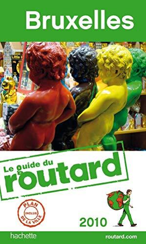 Guides Du Routard Etranger: Bruxelles (French Edition): COLLECTIF