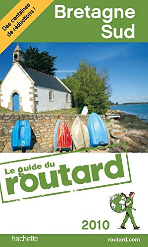 9782012448728: Bretagne Sud (French edition)