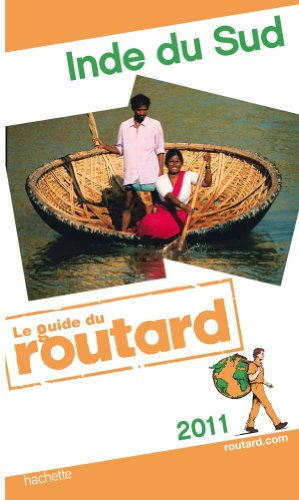 9782012449466: Guide du Routard Inde du sud 2011