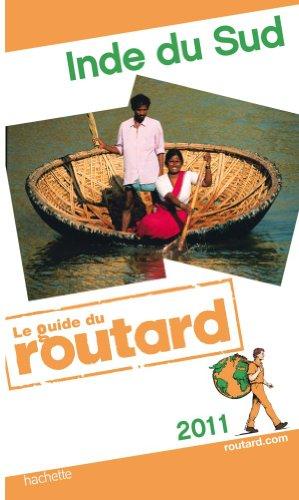 9782012449466: Guide du Routard Inde du sud 2011