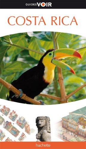 Guide Voir Costa Rica: Bloch-Pujo, Nathalie