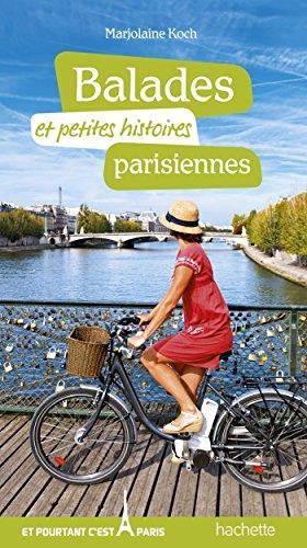 9782012449954: Balades et petites histoires parisiennes