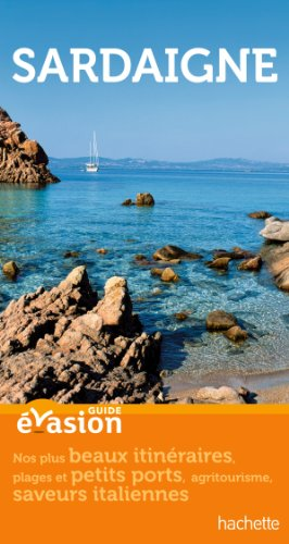 Guide Evasion Sardaigne: Rouveyres - Scalbert,