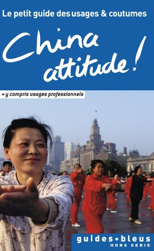 9782012451803: Attitudes et Culture Chinoises