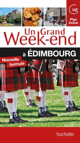 9782012452541: Un Grand Week-End à Edimbourg