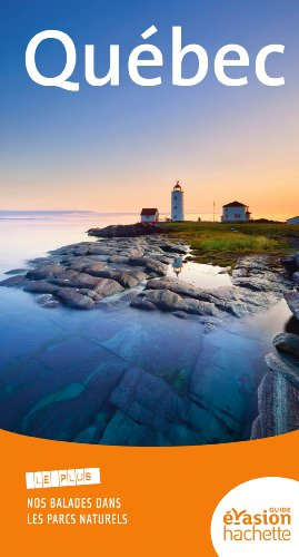 9782012454064: Guide Evasion Québec