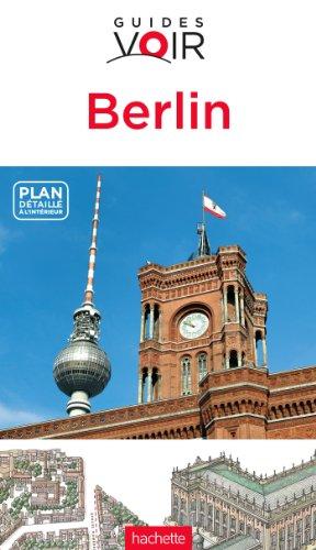 9782012454286: Guide Voir Berlin