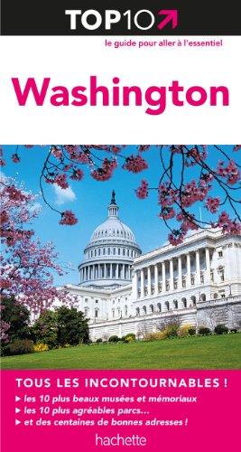 9782012454507: Top 10 Washington