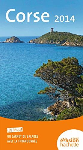 9782012456846: Guide Evasion en France Corse