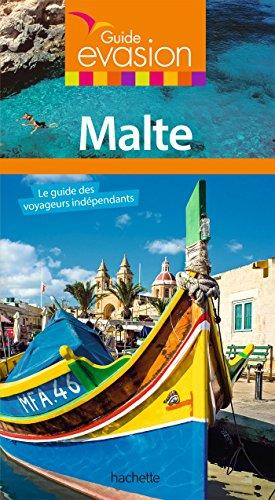 9782012456969: Guide Evasion Malte