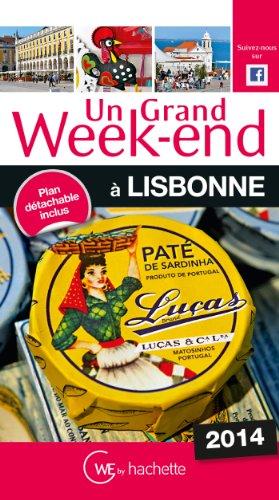 9782012457027: Un Grand Week-End à Lisbonne 2014