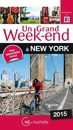 9782012457041: Un Grand Week-End � New-York 2015